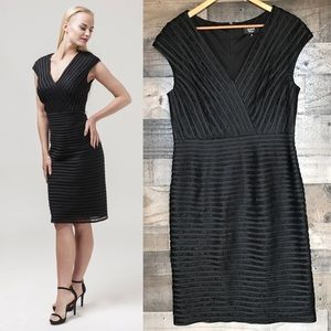Tadashi Shoji Collection Cocktail Sheath Dress